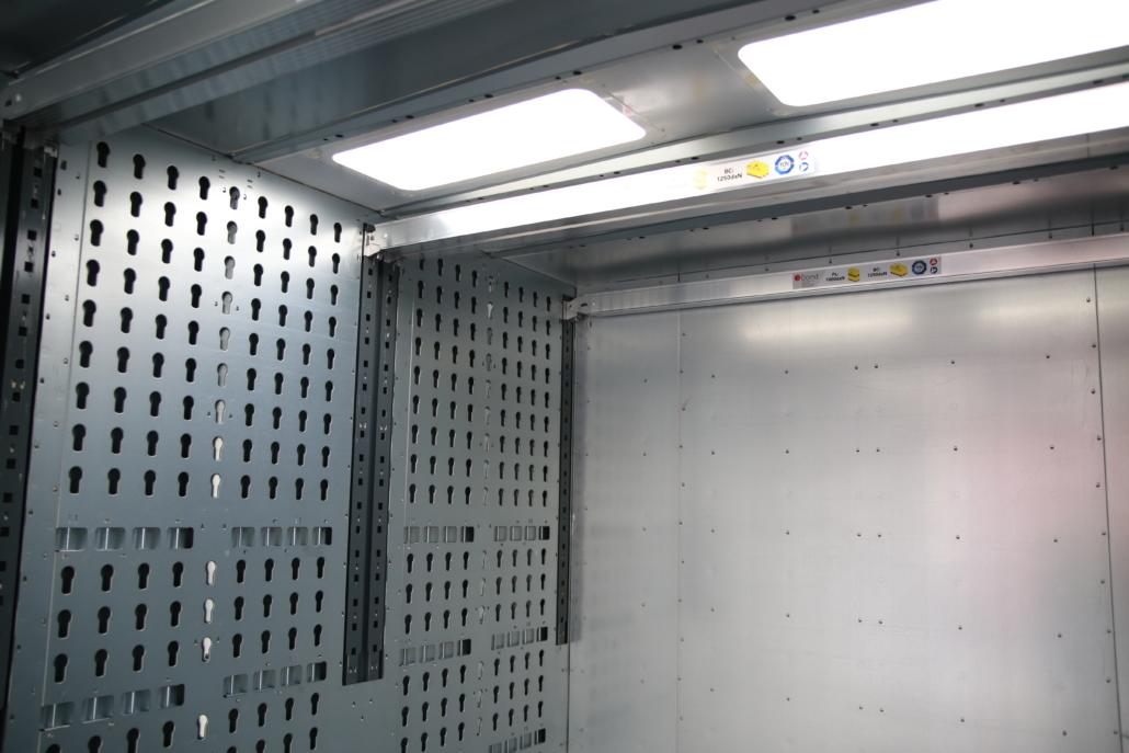 Stahlwechselkoffer XB1212 XBond