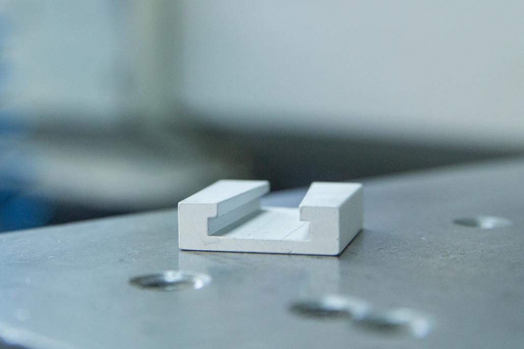 CNC - Zerspanung & Blechbearbeitung