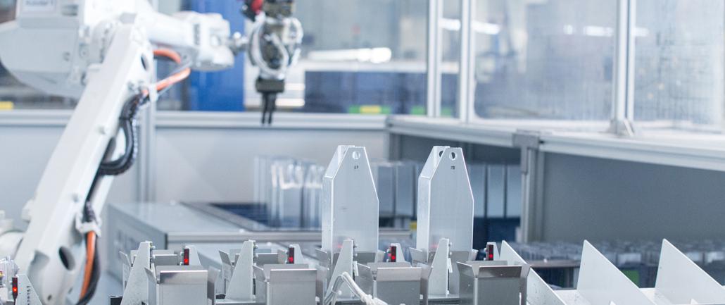 CNC - Zerspanung & Blechbearbeitung XBond